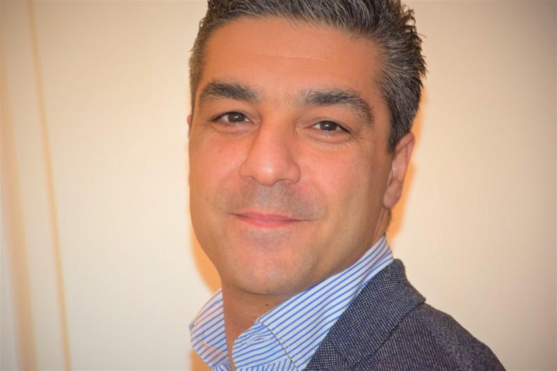 Mario De Vuono